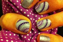Jamberry LOVE / Fabulous Designs that I LOVE - all from Jamberry Nails! / by Candisse McCormick