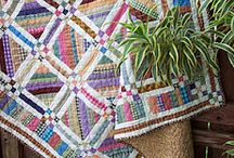 Quilting ideas / by Renee Chambliss