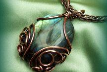 Jewelry Inspiration / by Deborah Cruce