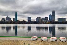 Boston Strong! / by Sarah White-Clark