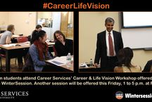 Events / The Office of Career Services hosts over 250 career-related events for students and alumni each year! / by Princeton University Career Services
