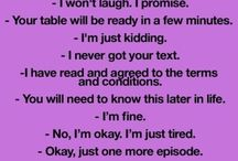 Things that make me LOL! / by Diane Tirado