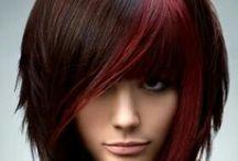 Beauty/Hair / by April MacDonald