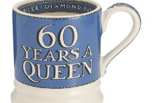 Queen's 60th Year (Reign) / by Cathy Cowden