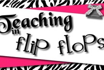 School-Teacher Blogs / by Kimberly Costanza