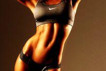 Health & Fitness Motivation / by Laura Gudvangen
