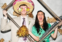 Photo Booths / by Rhona
