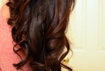 hair & beauty  / by Lisa LaFebre