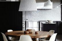 Livingrooms / by Mariana Portella