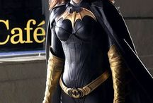 Cosplay - Batgirl / by Elle Parramore