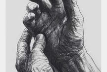 F O L I O - figurative / by teaching artist