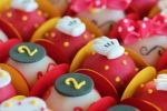 Festa mickey mouse / by Luciana Petry Rosado