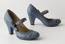 shoes shoes shoes / by Judi Selck