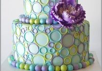 Cakes / by Penny Shattuck