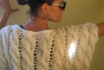 Knit and Crochet / by Laura DeAmbrose