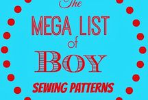 ...To sew or not to sew  / by Erin Houseman