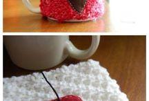 Cro-Shay: Home Misc ♥ crochet / by Shay Amburn