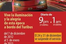 Promociones de Temporada / by Secretaría de Turismo Ciudad de México
