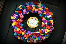 Tace's 9th Birthday / by Amanda Ens