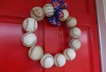 Baseball Mom / by Angela Adams