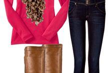 Fashion..... / by Lori Ensing