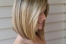 hair ideas / by Alyssa Renée Gombash