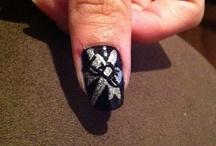 Nail Art / My hobby / by Jasmin Reyna