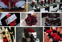 Wedding Ideas / by Keia Richardson