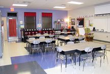Classroom Organization  / by Holly McConnell