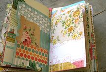 Journals / by Lynn Brown