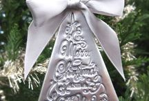 DIY Christmas Ornaments / by Alexandria Jones