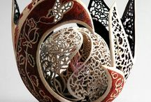 Gourd craft / by Anne-Marie Ayre