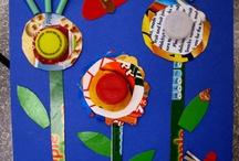 Kids Art Craft / by Lin Da
