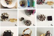 Jewelry and Clothes / by Lisa Thompson