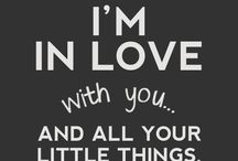 cute love quotes / by krymsinthe
