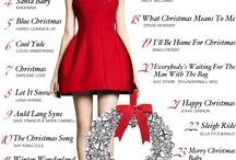 Christmas countdown!  / by Laura Pfeffer