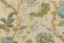 Fabric / by Jamie Williams
