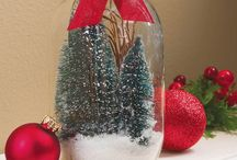Christmas Creations / by Katelyn Geri