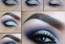 Hair & Makeup / by Leah Divine