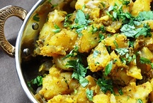 Indian Cuisine / by Brittainy