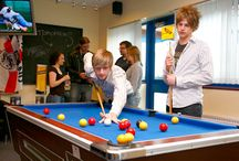 Canterbury Christ Church University / by Wildcats Abroad