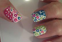 Nails!!! / by Sarah Fleming