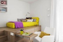 Roomy / by Petite Claire