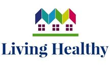 Living Healthy / by Hip Homeschool Moms