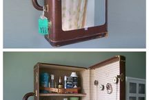 repurpose upcycle / by Courtney Dimiceli