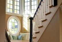 Home Ideas / by Liz Johnson