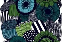 Color & Pattern / by Mariana Ochs