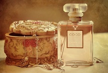 Favorite Scents / by Melissa Zapata Butler