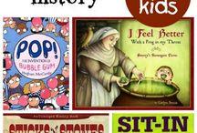 Preschool Social Studies / by The Accountant's Wife