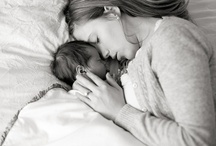 Connection / Collection of images that display a great personal connection or bond between the sitters. / by Robin McKerrell Photography